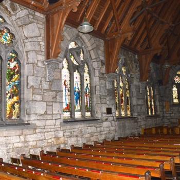 Fettes College Chapel
